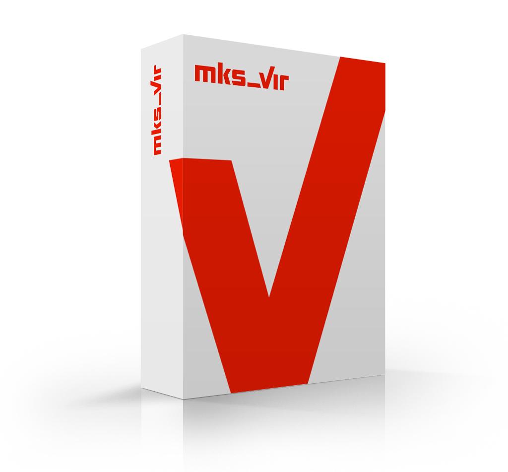 mks-vir program antywirusowy