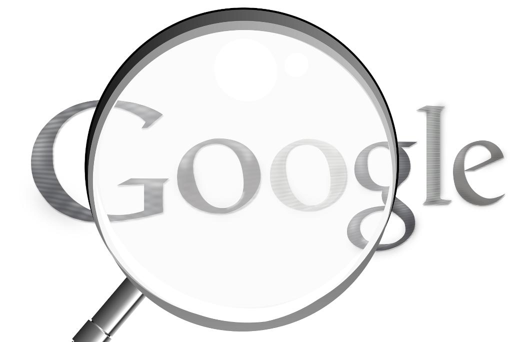 google strona www